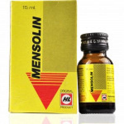 Mensolin Drops (15 ml)