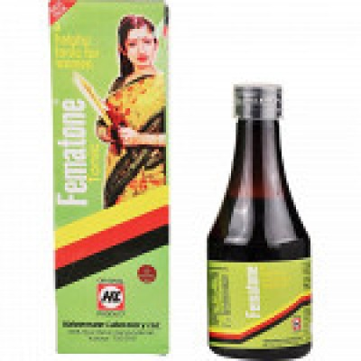 Fematone Syrup (200 ml)