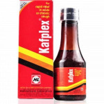 Kafplex Syrup (100 ml)