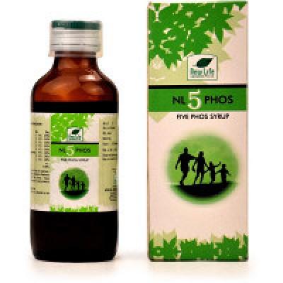 5 Phos Syrup (100 ml)