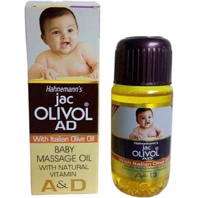HL Jac Olivol Ad (100 ml)
