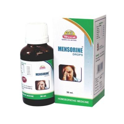 Mensorine Drops (30 ml)