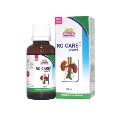 RC-Care+ Drops (30 ml)