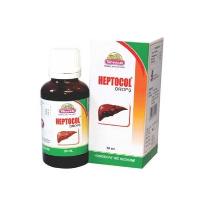 Heptocol Drops (30 ml)