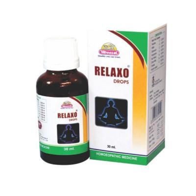 Relaxo Drops (30 ml)