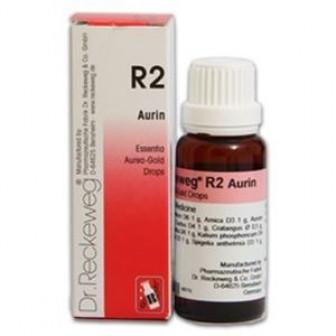 R2 Aurin (22 ml)