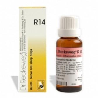 R14 Quieta (22 ml)