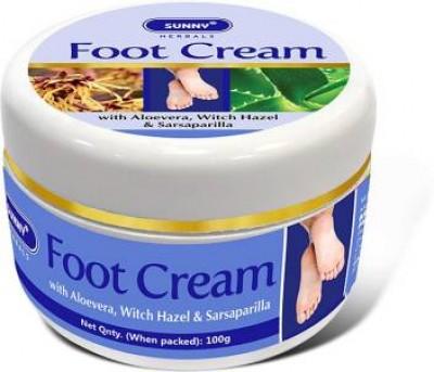 Sunny Foot Cream (100g)