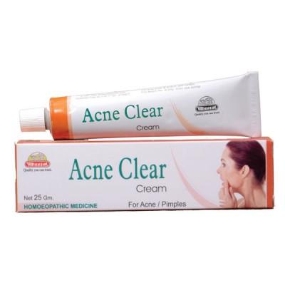 Acne Clear Cream (25 gm)