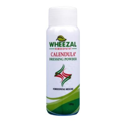 Calendula Dressing Powder (100 gm)