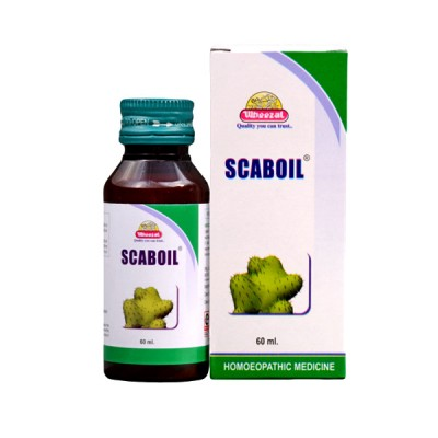 ScabOil (60 ml)