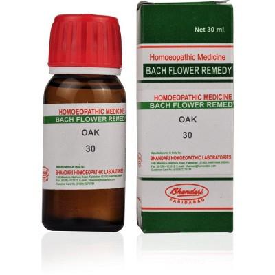 Batch Flower Oak (30 ml)