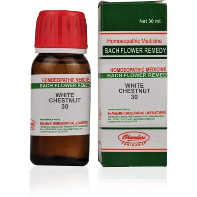 Batch Flower White Chestnut (30 ml)