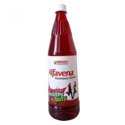 Alfavena Homoeo Drink (750 ml)