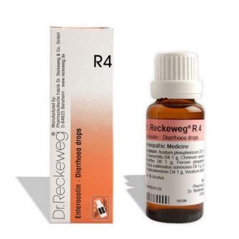 R4 Enterocolin (22 ml)