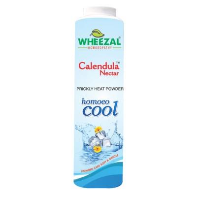 Calendula Nectar Prickly Heat Powder (100 gm)
