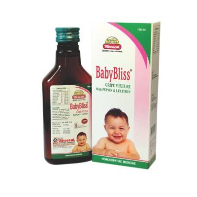 Baby bliss Gripe Mixture (150 ml)
