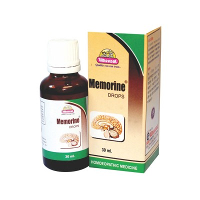 Memorine (30 ml)