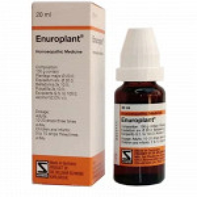 Enuroplant drops (20 ml)