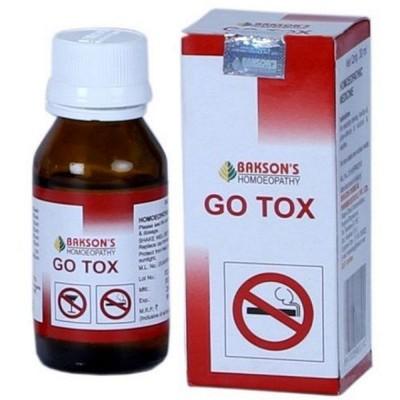 Go Tox Drops (30 ml)