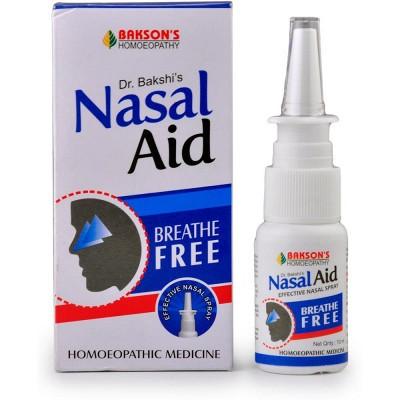 Nasal Aid Spray (10 ml)