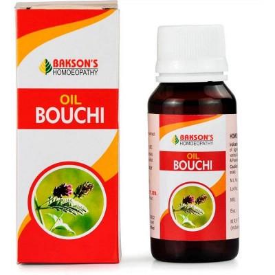 Oil Bouchi (100 ml)