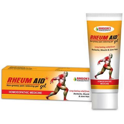 Rheum Aid Gel (60 ml)