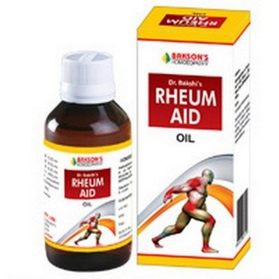Rheum Aid Oil (115 ml)