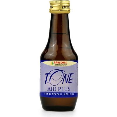 Tone Aid Plus Syrup (100 ml)