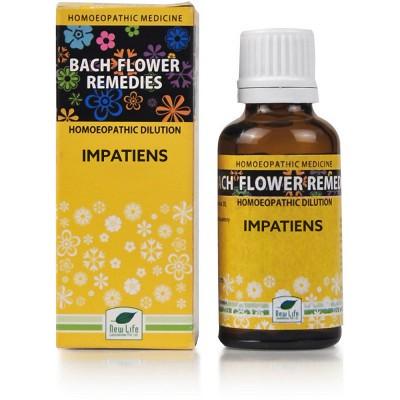 Batch Flower Impatiens (30 ml)