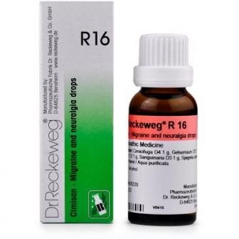 R16 (Cimisan) (22ml)