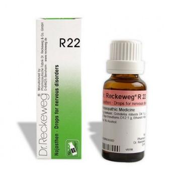 R22 (Najasthen) (22ml)