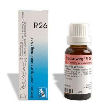 R26 (Remisin) (22 ml)