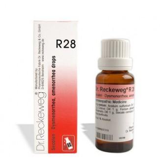 R28 (Secalen) (22ml)