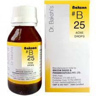 B25 Acne Drops (30 ml)