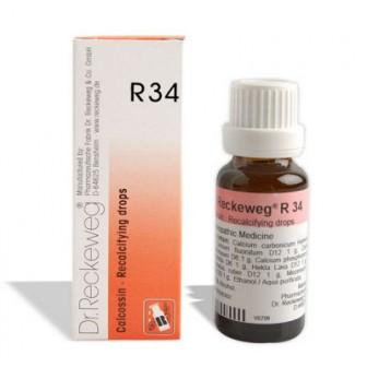 R34 (Calcossin) (22ml)