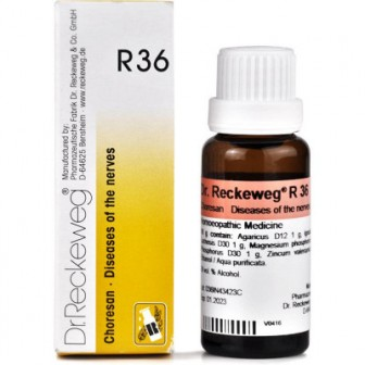 R36 (Choresan) (22ml)