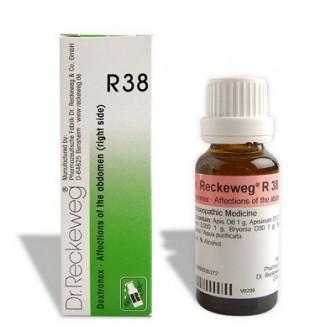 R38 (Dextronex) (22 ml)