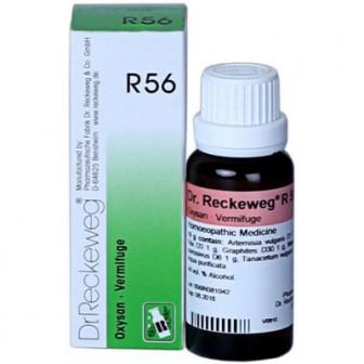 R56 (Oxysan) (22ml)