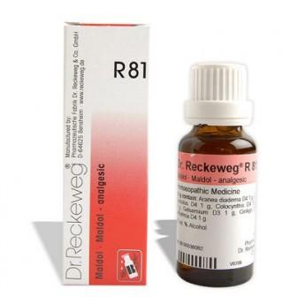 R81 (Maldol) (22 ml)