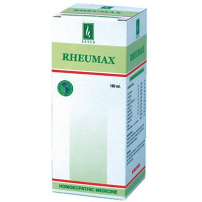 Rheumax Syrup (180ml)