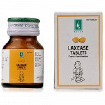 Laxease Tablet (25g)