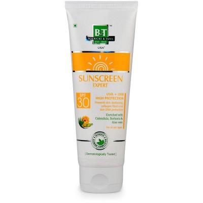 B&T Sunscreen Expert SPF 30 (100 gm)