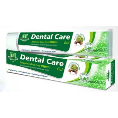 B&T Dental Care Gel (100 gm)