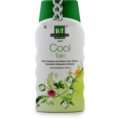 B&T Cool Talc (100 gm)