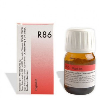 R86 (Hypocin) (30 ml)