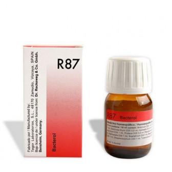 R87 (Bacterol) (30ml)