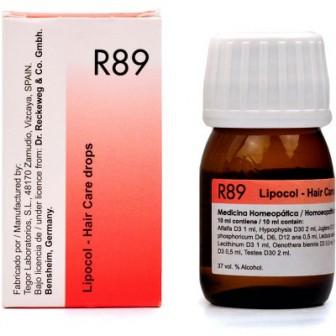 R89 (Lipocol) (30ml)