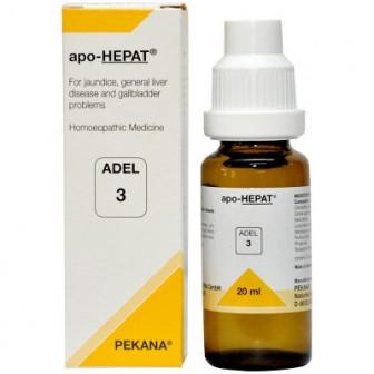 3 (Apo-Hepat) (20 ml)