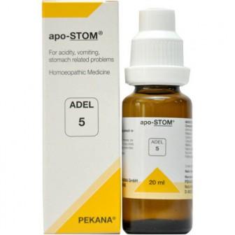 5 (Apo-Stom) (20 ml)
